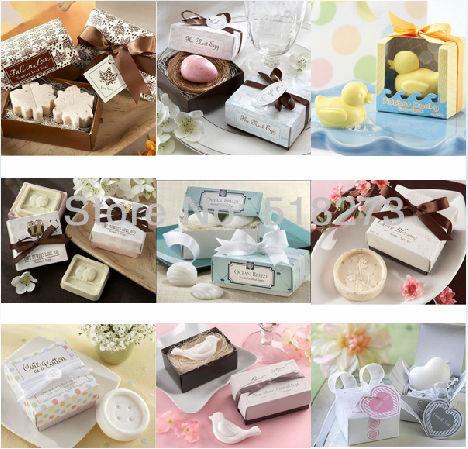 Online Get Cheap Gift Packaging Ideas -