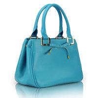 2012 women's handbag casual candy soft PU bag Women handbag bags female
