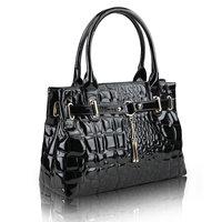 Women's handbag spring and summer 2013 women's handbag shoulder bag fashion patent leather female bags small bag