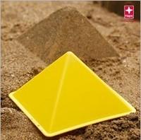 Hape pyramid beach toy set bath toys Large 3c