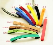 popular velvet hair clip