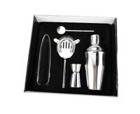 350ml delicate Five-piece shaker set