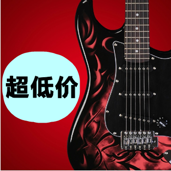HOT Guitar st electric guitar electric guitar set many kinds of style(China (Mainland))
