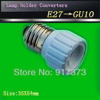 Lamp Holder Converter E27 Converter GU10 35X51mm