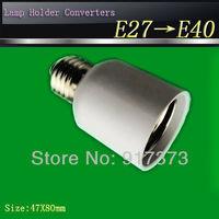 Lamp Holder Converter E27 Converter E40