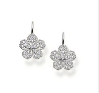 Hot sale!!!Free shipping , wholesale price earring -34222