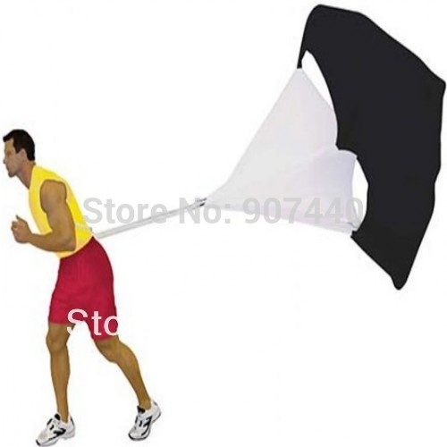 Speed training resistance umbrella Adjustable motion runs an umbrella Ball machines(China (Mainland))
