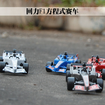 Free shipping 2013 13.5cm toy car model artificial mini cars WARRIOR car f1 equation automobile race sports car