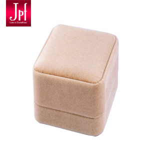 Free Shipping Discount Jpf quality flannelet ring box christmas gift(China (Mainland))