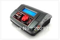 Wholesale 6pcs/lot SKYRC 80 walt Inteligent  Battery Balance  Charger 6X80+  Free Shipping