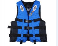 2013 New brand Free shipping Life vest Professional life jacket for adults and children with a cross-belt three color for choice