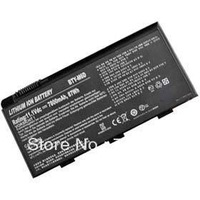 free shipping Battery for MEDION Erazer X6811 X6812 X6813 X6817 X6819 X6821 X6825 X7813 X7815 X7817 X7821 Series BTY-M6D