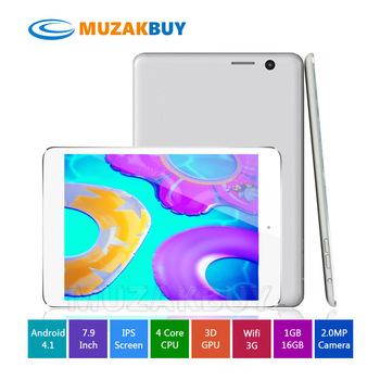 Latest HKC Q79 mini pad tablet pc portable Metal Shell IPS G+G Screen Actions 1.3Ghz CPU 1GB RAM 16GB Dual Cameras 2.0MP