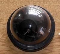 2013 sales hemisphere cameras monitor the simulation surveillance cameras fake camera/burglar alarm household  free shipping