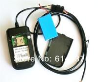 UBLOX 7 Motor and Car GPS Tracker TLT-2H 5 PCS LOT Rastreador Veicular Tracker GSM850/900/1800/1900 MHz Built-in Antenna