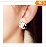 Min.order  $15 (mix order)  Fashion Lovely   brand oil drop earrings  Free Shipping! AE008