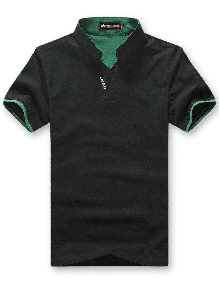 Mens polo shirts 2013 for Cheap plain colored t shirts