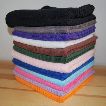 13 30 70cm car wash towel ultrafine fiber polishing towel car wash towel floor
