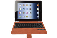 New Release smart cover keyboard case for ipad 2 3 4th