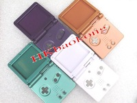Full Housing Shell Case Replace Cover for  GBASP Gameboy Advance SP  Special edition