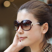 2013 women  polarized sunglasses star style fashion  sun glasses for women