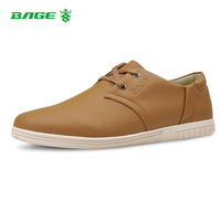 Starlin9 2013 spring the trend of skateboarding shoes men's fashion leather shoes male sport shoes