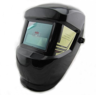 Fully Automatic Auto Darkening Mig Tig Mag Arc Welding Helmet Mask