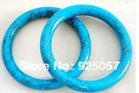 Beautiful Jewelry Tibet Turquoise Bracelet a Pair Fashion jewelry