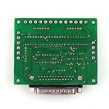 Механические детали DIY 6 DB25 /cnc