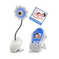 2.4GHz 1.5inch LCD Screen Wireless Child Care Camera    AG-BM318F