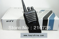 4pcs/lot Free DHL shipping free FM radio TC-600 400-420mhz Military radio