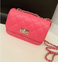 New article turn sweet  edition mini shoulder bag fashion obliquely across small bag