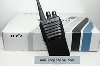 10pcs/lot DHL Free shipping free Stable performance interphone TC-600 450-470mhz 5Watts earpiece radio