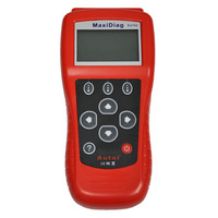 Autel Maxidiag EU702 for Engine A T ABS and Airbags EU 702 EU-702 Car Code reader scanner for European cars