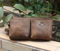 2013 men's fashion sports waist pack  bag messenger bags multi-purpose bag free shipping