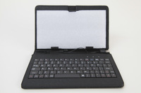 7  inch keyboard case for MID Universal  Black Color USB Port