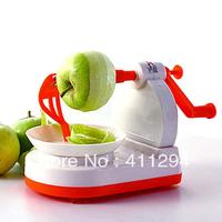 Free Shipping Fruit Vegetable Apple Peeler Creative Peeling Machine Kitchenware Tool