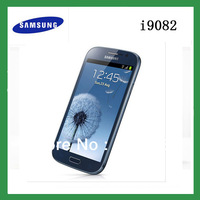 Unlocked Original Samsung Galaxy DUOS/I9082 Dual SIM/core smartphone 8MP 5&#39;&#39;TouchScreen Mobile Phone 8G