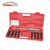WINMAX 9 PC BLIND HOLE BEARING PULLER SET GOOD QUALITY WT04110