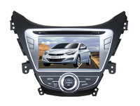 Car DVD/Bluetooth/TV Player with GPS for  HYUNDAI TUCSON/ ix35 (2009-2010)