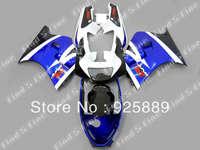 white blue black for RGV250 1991-1996 VJ22 91-96 RGV 250 91 92 93 94 95 96  VJ 22 1991 1992 1993 1994 1995 1996  fairing kit