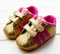 Retail free shipping original brand 2013 fashion Pink optional sports leisure toddler shoes 11cm 12cm 13cm  infant shoes P010(China (Mainland))