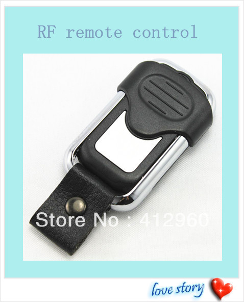 push cover wireless rf remote control door lock(China (Mainland))
