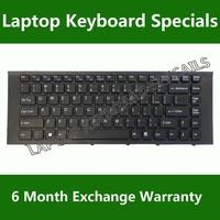Genuine New Keyboard for Sony VAIO VPC-EG VPC EG VPCEG