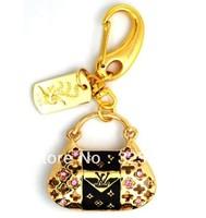 Crystal hot wholesale fashion handbags 4 gb, 8 gb, 16 gb and 32 gb flash drive usb 2.0/memory pen /car/key chain/gifts U disk
