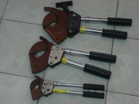 J40 Cable cutter, power cable cutter,fiberglass cable cutter