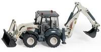 Siku alloy car models multifunctional excavator 3531 alloy engineering car models toy