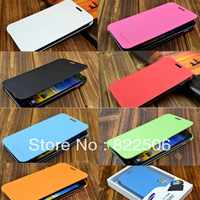 Protective Leather Cover For Samsung I9220 I9228 Note N7000 i889