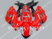 red black fairings for GSX600F GSX750F Katana 03 04 05 06 GSX 600F 750F 03-06 2003-2006 2003 2004 2005 2006 ABS fairing kit