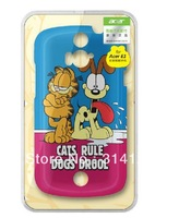 Free shipping limited edition Garfield mobile phone protection shell phone case for Acer Liquid/E1